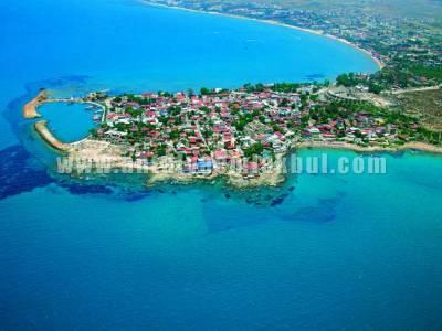 Antalya Side Kiralık Otel