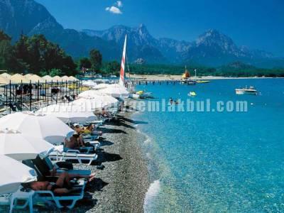 Antalya Göynük Satılık Otel