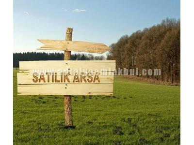Antalya Belek Satılık Villa Arsası