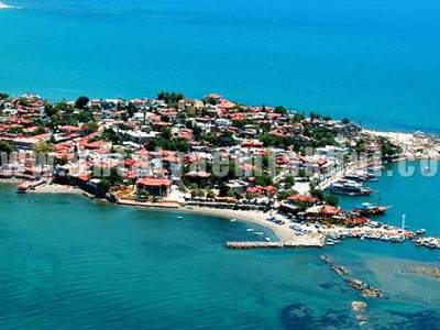 Antalya Side Satılık Otel