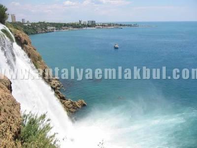 Antalya Fener Satılık Turistik Arsa