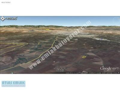 atlas emlak tan kilis merkezde bakimli 4873 m satilik arazi kod e-1014