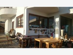 Mersin Kumkuyu Satılık Otel