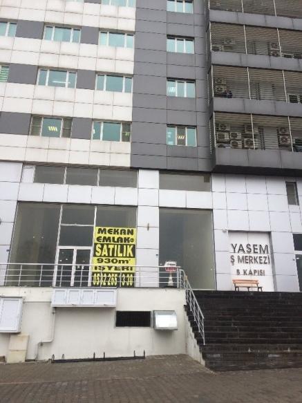 Gaziantep Mücahitler Satılık Dükkan