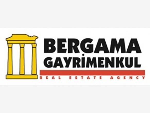 İzmir Samanlıkköy Satılık Tarla
