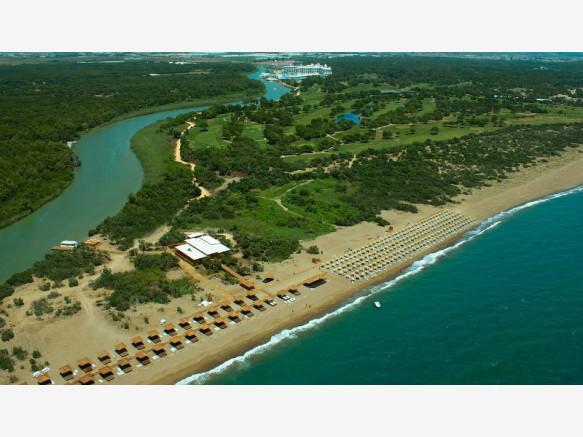 Antalya Belek Satılık Turistik Tesis