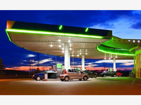 Muğla Karaçulha Satılık Benzin İstasyonu