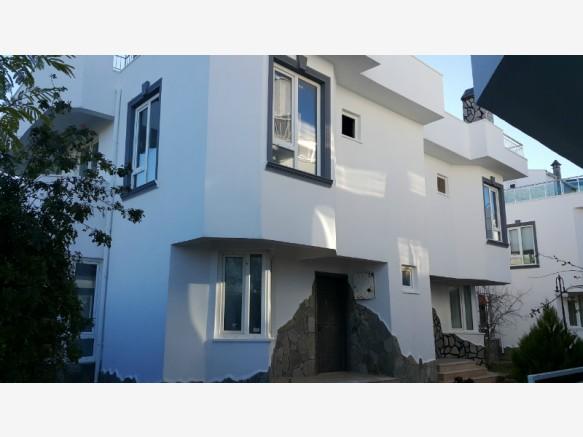 Antalya Kundu Satılık Villa