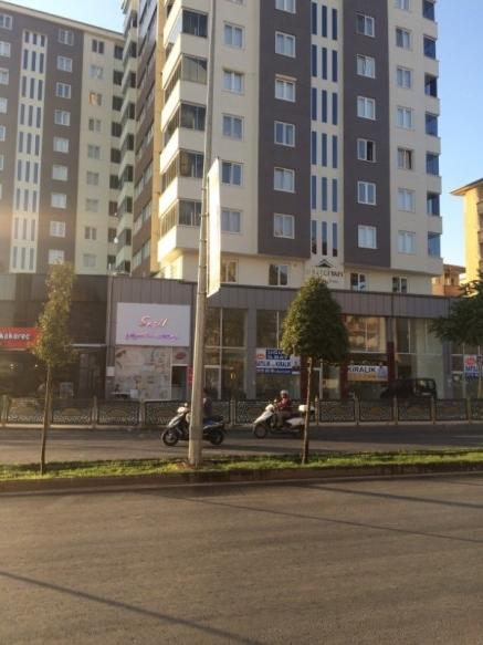 Gaziantep Emek Satılık Dükkan