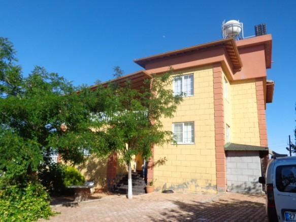 Gaziantep Sarısalkım Satılık Villa