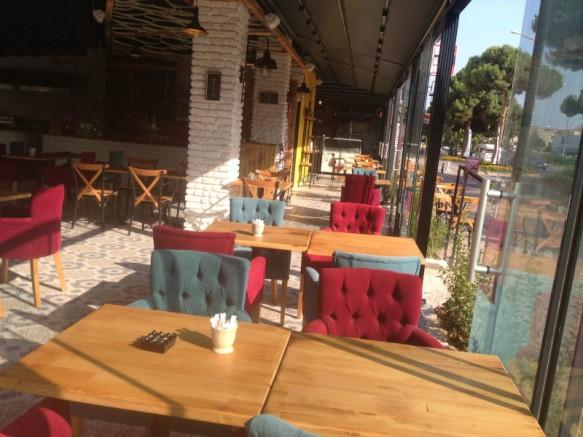 Aydın Altınkum Satılık Cafe