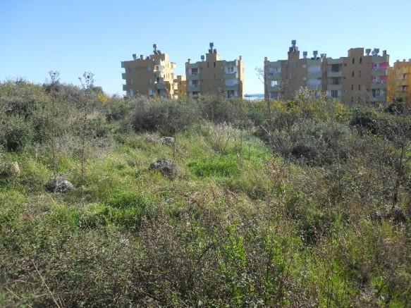 Mersin Beyreli Satılık Konut Arsası