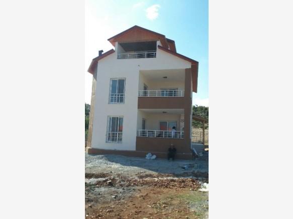 Mersin Aydınlar Satılık Villa