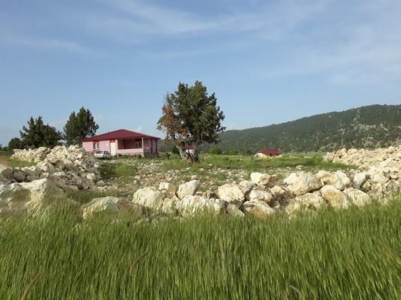 Mersin Elma Kuzu Satılık Bağ Evi