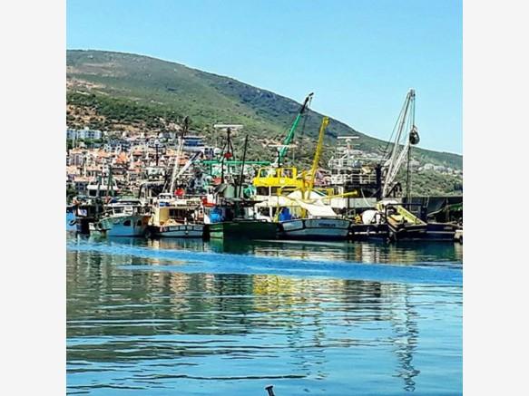İzmir İsmetpaşa Satılık Konut Arsası