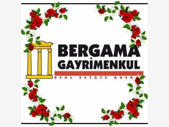 İzmir Zeytindağ Satılık Tarla
