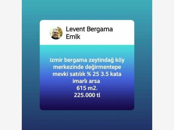 İzmir Bölcek Satılık Köy Evi