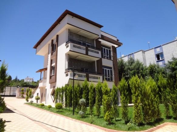 Gaziantep Körkün (Büyük Şahinbey) Satılık Villa