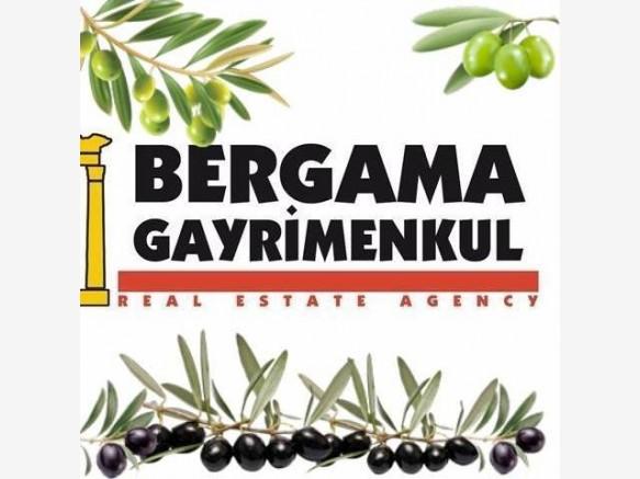 İzmir Topallar Satılık Tarla