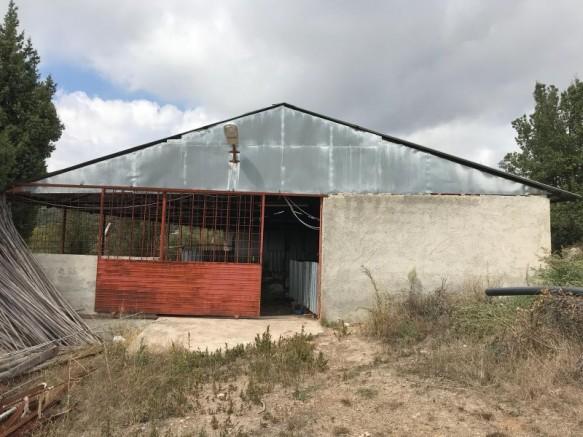 Mersin Kızelen Satılık Çiftlik