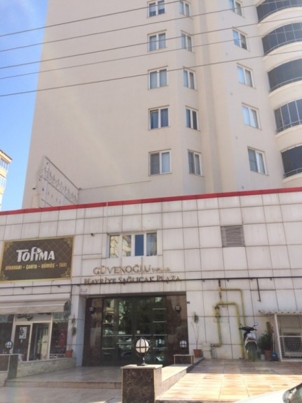Gaziantep İbrahimli Batıkent Satılık Daire