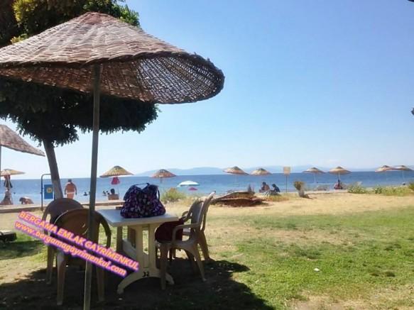 Balıkesir Altınova Satılık Villa Arsası