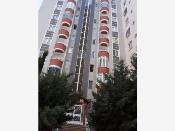 güneykent mah.satilik şelale park manzarali site içi 3 1 daire