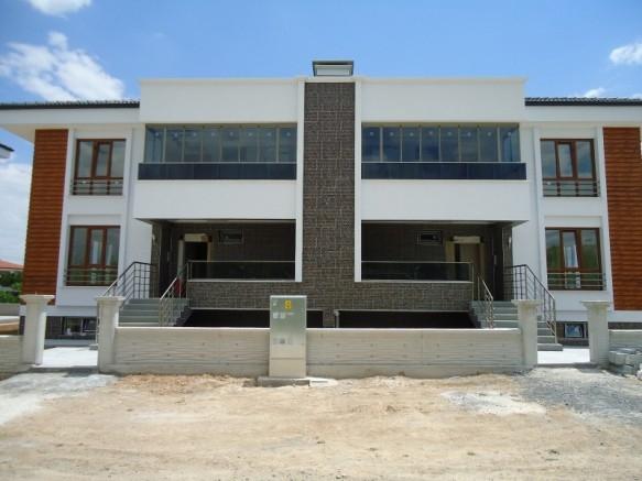 Konya Buhara Satılık Villa